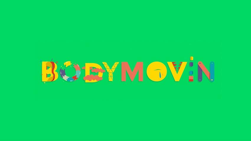 AE导出json格式的Web动画工具 Bodymovin v5.6.1 + 使用教程