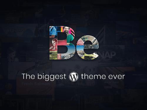 BeTheme v21.7.3 响应式多用途WordPress主题 完整版